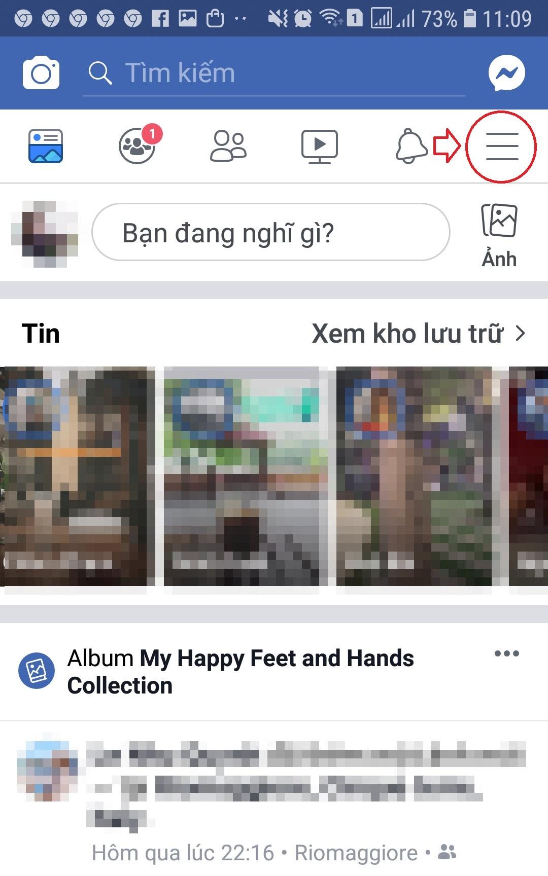 Facebook,ứng dụng Facebook