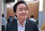 Cựu Viện phó VKS sàm sỡ ở thang máy: Bộ trưởng Phùng Xuân Nhạ chỉ cách tránh