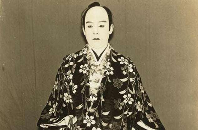 Sự thật đằng sau tin đồn geisha Nhật Bản là gái bán dâm