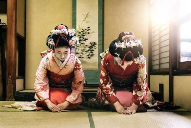 Nhật Bản,văn hoá Nhật Bản,geisha