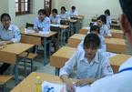 Giữ kỳ thi THPT nhưng không quy định quy mô tổ chức