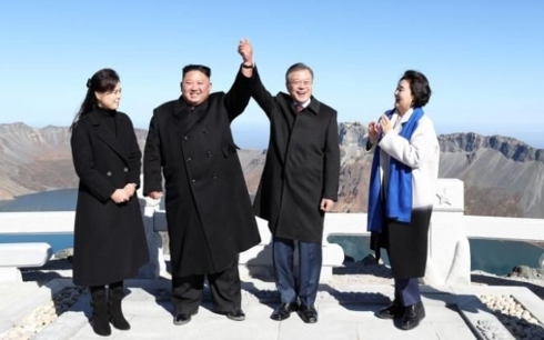 Thăm vùng đất thiêng, Kim Jong Un sắp ra thông báo quan trọng?
