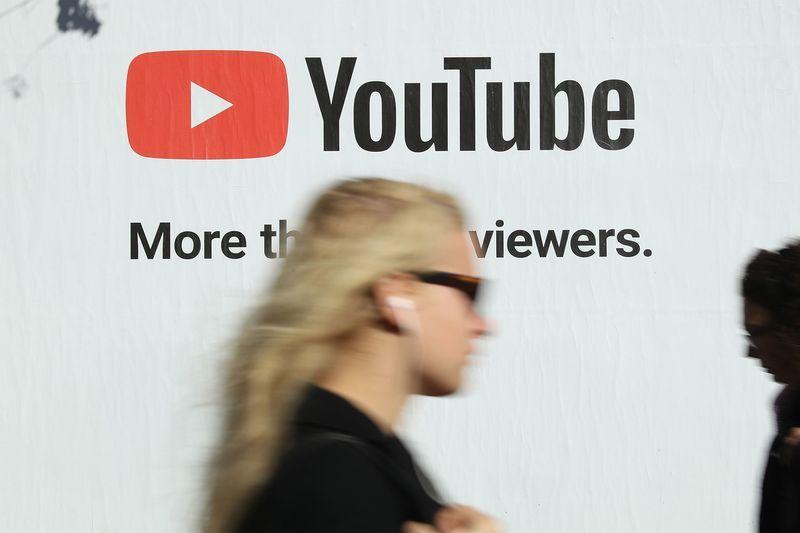 Bloomberg: YouTube phớt lờ cảnh báo về video độc hại nhiều năm qua