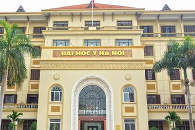 Ngành Y đa khoa Trường ĐH Y Hà Nội giảm 100 chỉ tiêu tuyển sinh