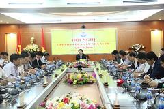 Tổ chức 'hội nghị Diên Hồng' bàn giải pháp giúp báo chí phát triển