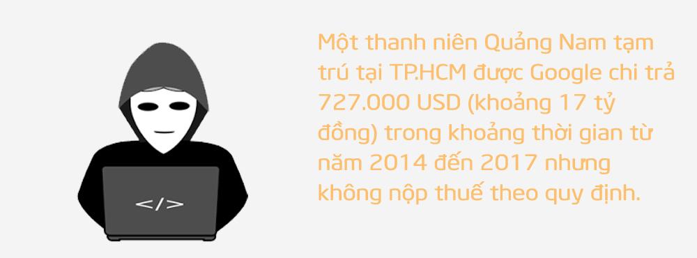 Chàng trai Sài Gòn kiếm 41 tỷ đồng qua mạng: Khá Bảnh chưa là gì