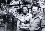 """Tướng Đồng Sỹ Nguyên, người bạn mà Đại tướng Võ Nguyễn Giáp """"tin và quý"""""""
