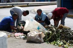 Hệ thống y tế Venezuela sụp đổ, dịch bệnh lan tràn