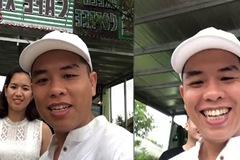 """Sau Khá Bảnh, """"giang hồ mạng"""" Dương Minh Tuyền bị khóa YouTube"""