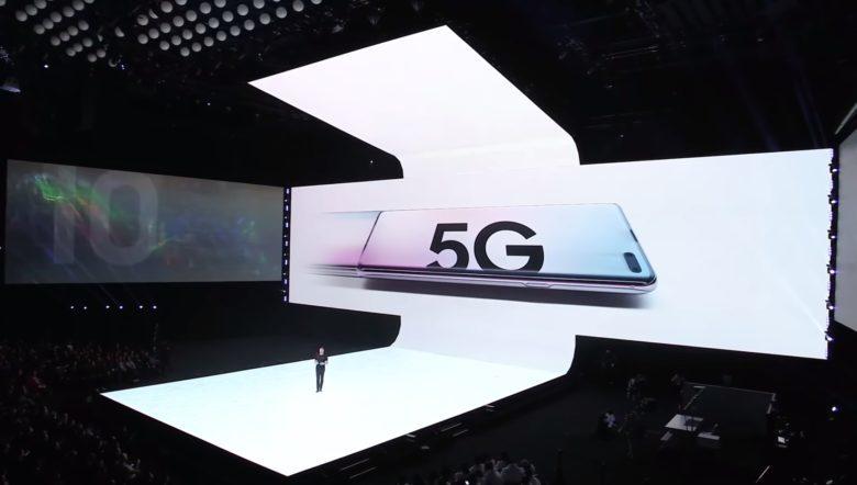 Mỹ cũng đã có 5G, tốc độ siêu nhanh cho cáp quang 'hít khói'