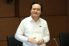 Bộ trưởng Phùng Xuân Nhạ: Nhà trường tăng cường dạy trẻ kỹ năng tránh xâm hại