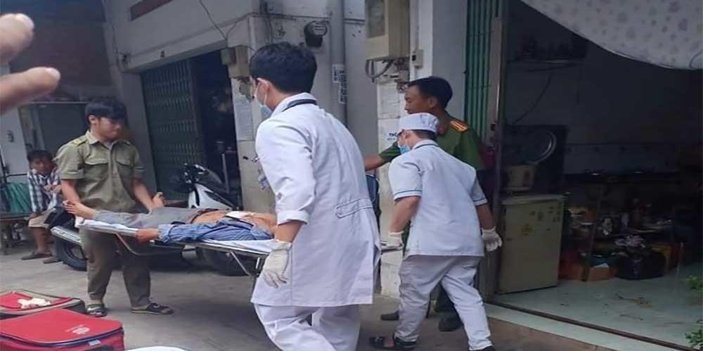Sài Gòn,án mạng,giết người