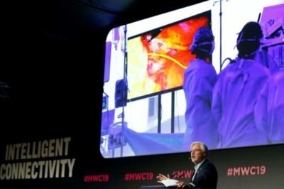 Phẫu thuật tim từ khoảng cách 400 km bằng công nghệ 5G
