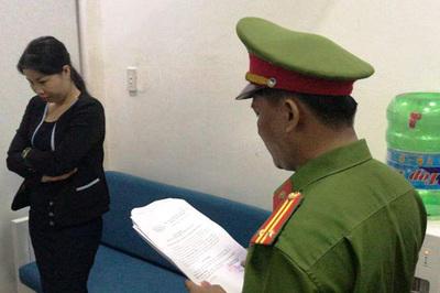 Lừa bán 120 lô đất 'ma', nữ giám đốc nhận kết đắng