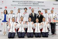 Bí quyết ăn uống của các vận động viên Nhật Bản