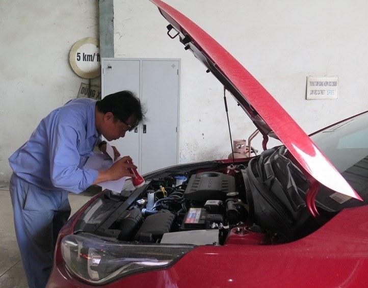 Vì sao nghiêm cấm đăng kiểm viên gợi ý nơi sửa ô tô bị 'đánh trượt'?