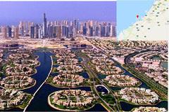 Người giàu thế giới chọn sống ở đâu?
