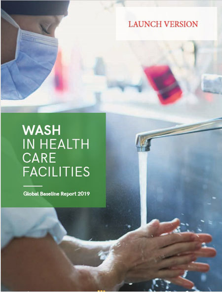UNICEF, WHO: Vietnam's healthcare facilities doing better in sanitation and waste