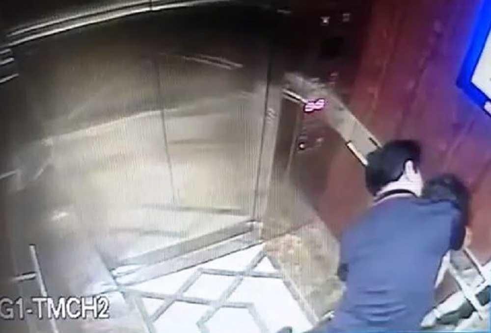Lời khai mới nhất của cựu Phó viện trưởng VKS dâm ô bé gái trong thang máy