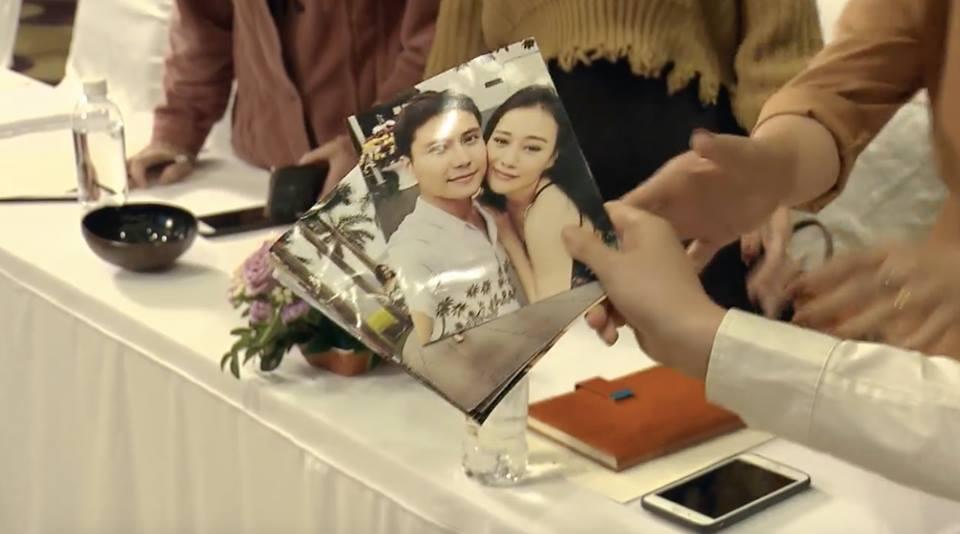 'Quỳnh búp bê' vừa lộ diện trong 'Nàng dâu order' đã gây ức chế vì vai người yêu cũ