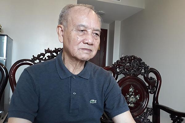 Trung tướng Đồng Sỹ Nguyên qua lời kể của nguyên Bộ trưởng Phạm Văn Trà