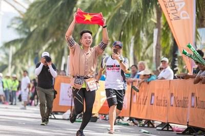 Giải marathon quốc tế Đà Nẵng: Số lượng VĐV đăng ký kỷ lục