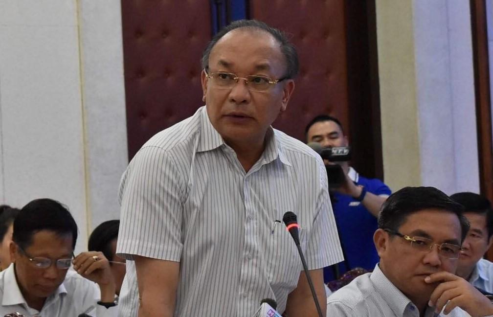 sàm sỡ,dâm ô,Nguyễn Hữu Linh