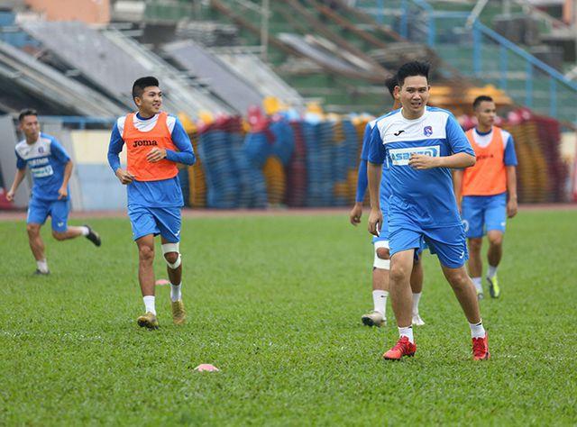 HAGL,Than Quảng Ninh,Hà Nội FC,CLB TPHCM