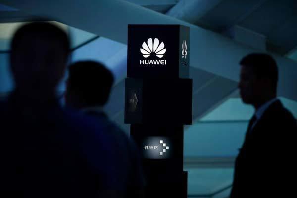 Mỹ tuyên bố tìm thấy bằng chứng chống lại Huawei