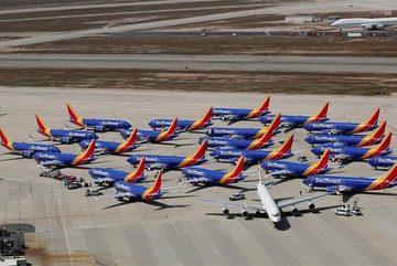 Boeing thú nhận thêm lỗi ở Boeing 737 Max 8