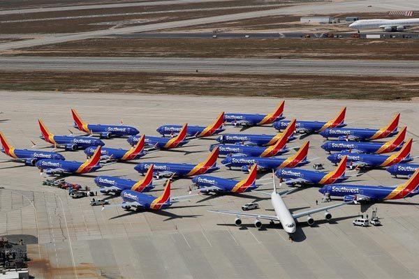 Ethiopia,rơi máy bay,tai nạn hàng không,Boeing 737 MAX 8