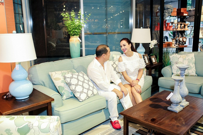 Cuộc sống khó ngờ của những mỹ nhân Việt sau khi lấy 'chồng nghèo'