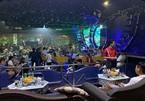 Đột kích quán bar có gần 150 dân chơi ở Sài Gòn
