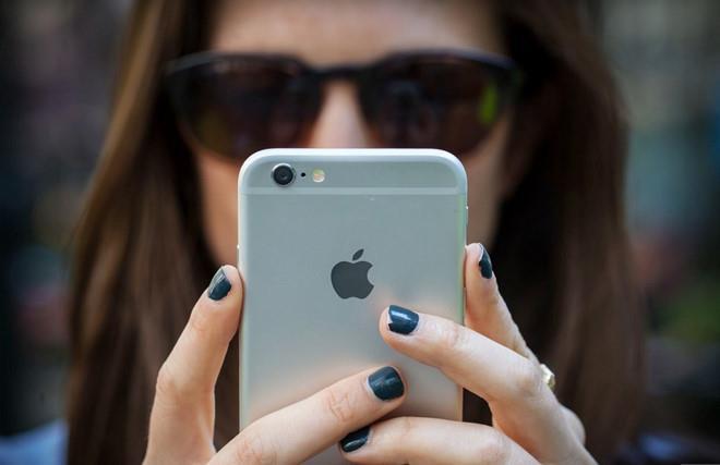 Camera iPhone đang là nỗi đau của Táo khuyết
