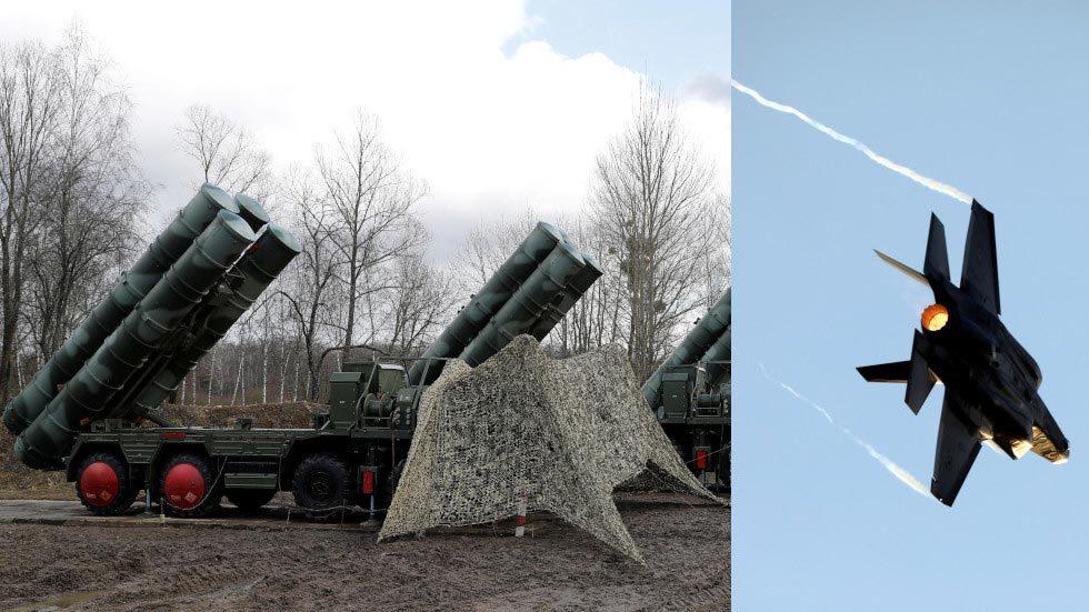 Giận Thổ mua 'rồng lửa' Nga, Mỹ kiên quyết từ chối đàm phán lại
