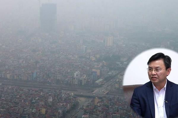Hà Nội chỉ có 58 ngày không khí kém mỗi năm