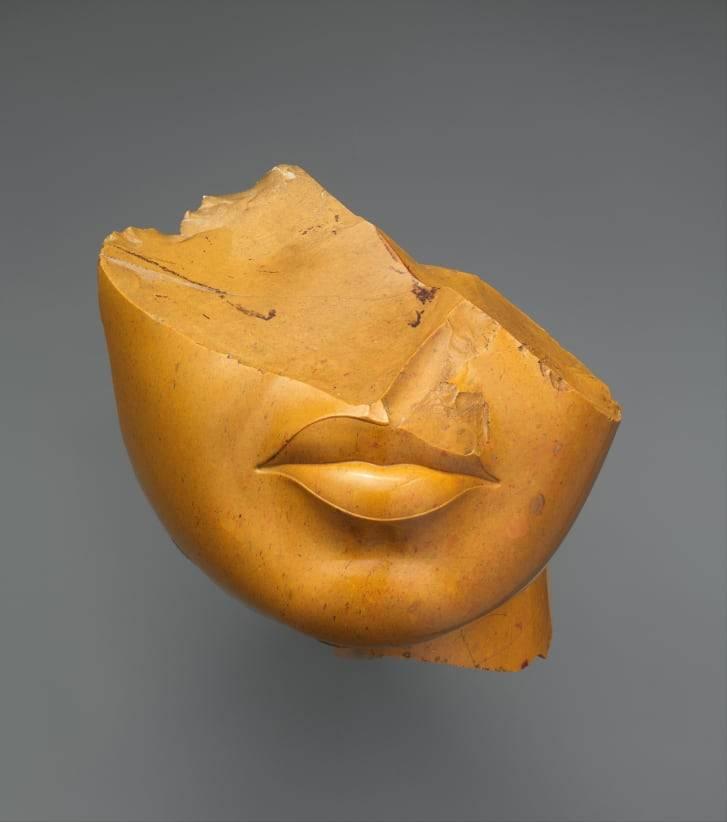 Hé lộ lý do thực sự tượng cổ Ai Cập thường bị mất mũi