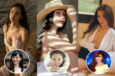 Sao Việt gây tranh cãi khi từ hình tượng ngoan hiền bỗng nóng bỏng, táo bạo
