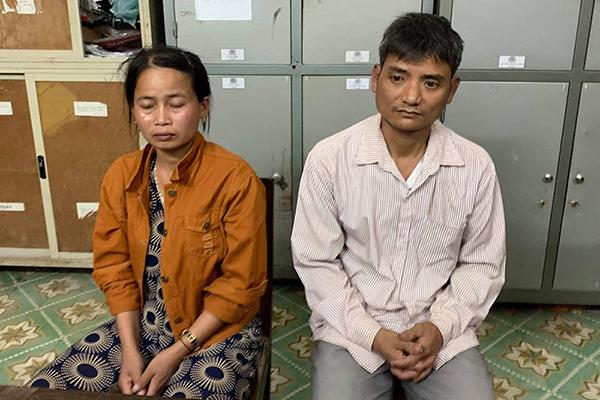 2 kẻ bán bé gái sang TQ, 10 năm không thoát