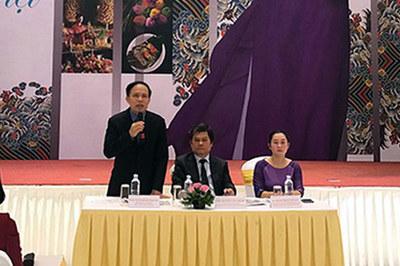 62 làng nghề tham gia Festival nghề truyền thống Huế năm 2019