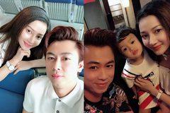 Hồ Việt Trung hôn nhân thất bại, giành quyền nuôi con