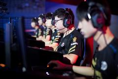 Chơi game chính thức được coi là một nghề tại Trung Quốc