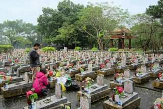 Trung tướng Đồng Sỹ Nguyên từng có nguyện vọng yên nghỉ tại nghĩa trang Trường Sơn