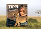 Tippi hoang dã và thông điệp làm bạn với thiên nhiên