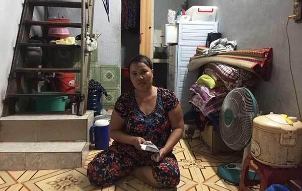 hoàn cảnh khó khăn,từ thiện vietnamnet,suy thận,bệnh hiểm nghèo