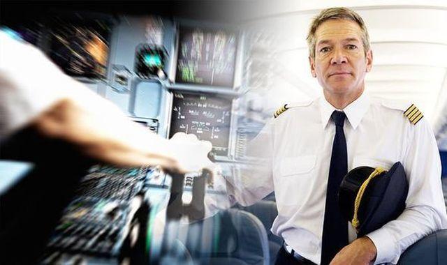 Tiết lộ của phi công về những nỗi sợ hãi khi đang bay