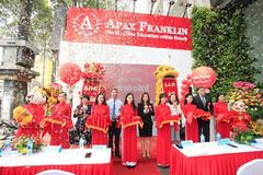Apax Franklin: Học ở Việt Nam lấy bằng THPT Mỹ, Canada