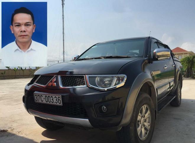 Tông chết người ở Quảng Bình, trốn về Nghệ An không thoát