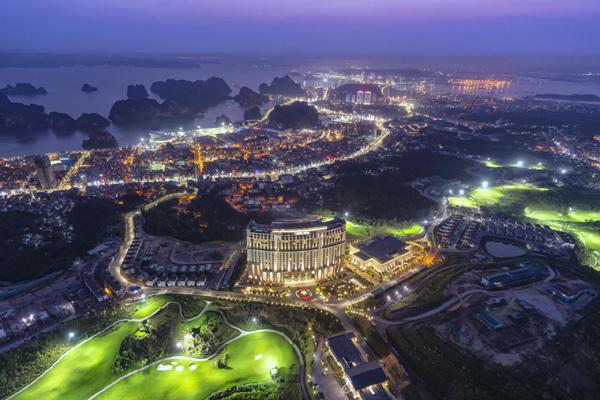 'Mở rộng thành phố, cơ hội lớn cho du lịch Hạ Long'