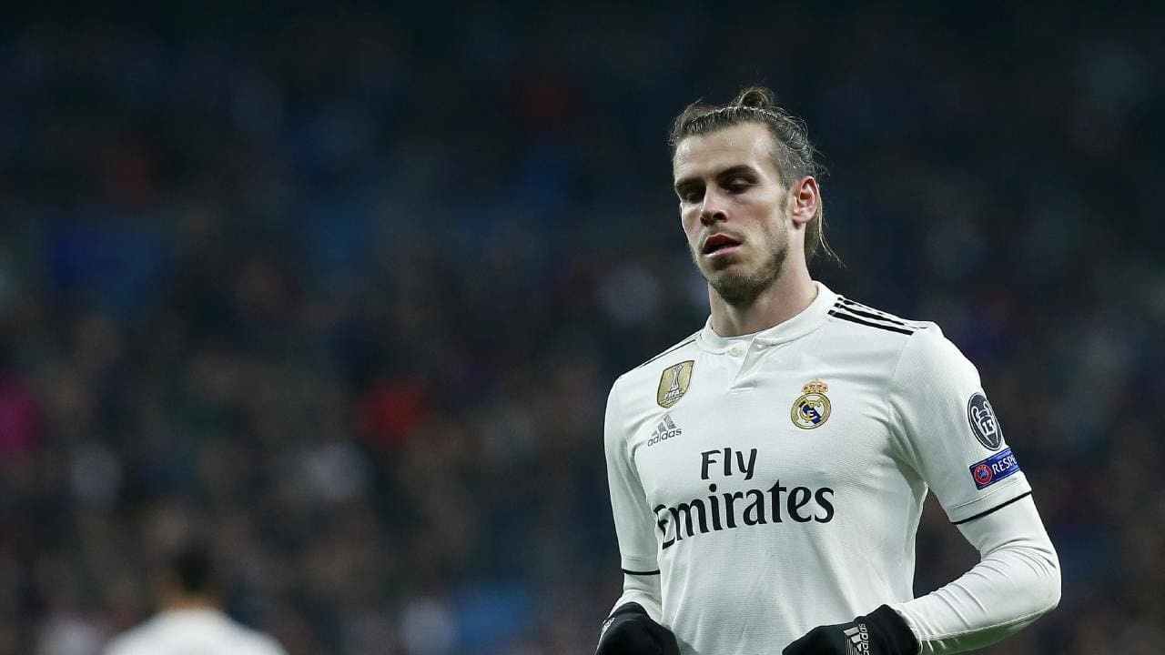 MU,Ruben Dias,Arsenal,Gareth Bale,Real Madrid
